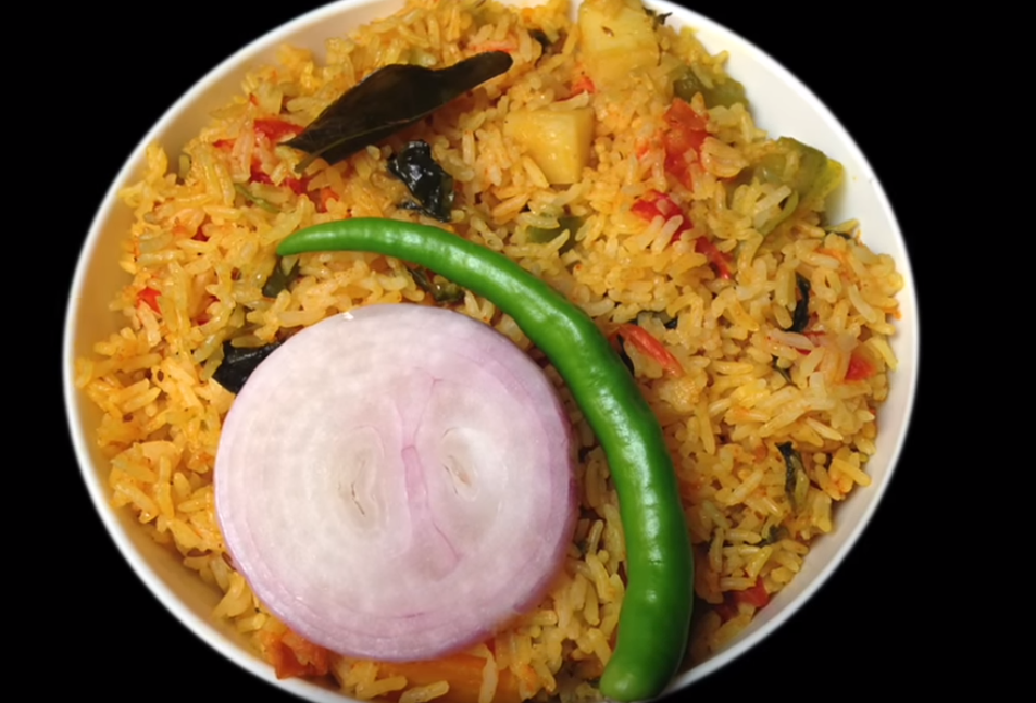 Tomato rice lunch box special in telugu by hyderabadi ruchulu tomato rice lunch box special in telugu by hyderabadi ruchulu hyderabadi ruchulu ccuart Image collections