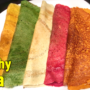 5 Varieties Dosa Recipe