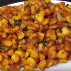 How-to-make-crispy-Corn-at-Home