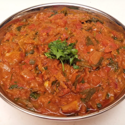 Simple-Tomato-curry