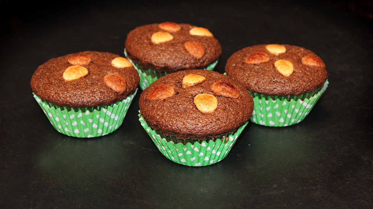 Cup Cake Recipe In Marathi Without Oven: Chocolate Cupcakes Without Oven