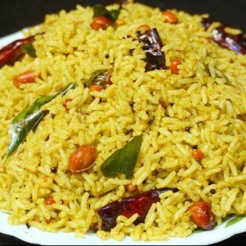 gongura rice