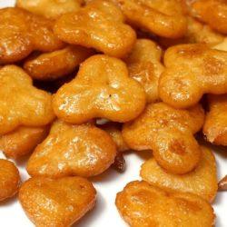 Sooji Sweet Recipe