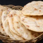 Rice Flour Healthy Snacks Recipe