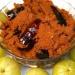 Usirikaya Pachadi Recipe