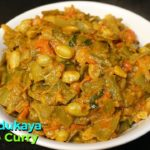 Chikkudukaya Tomato Curry