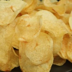 Aloo Chips Recipe