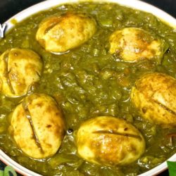 Gongura Egg Curry Recipe