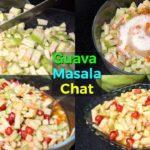 Guava Masala Chat