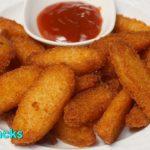 Idli Fingers Recipe