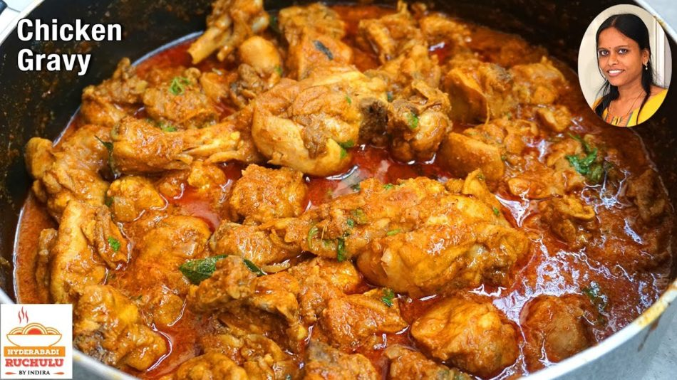 Chicken Gravy