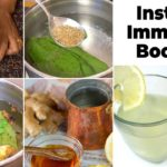 Immunity Booster Drink