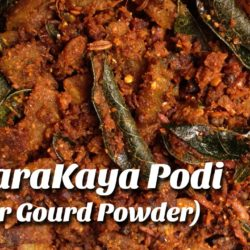 Kakarakaya Podi