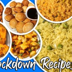 lockdown recipes