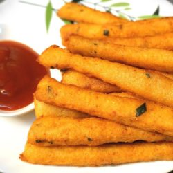 potato cheese sticks