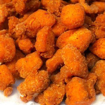 Chicken Popcorn in telugu