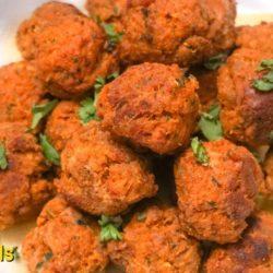 Keema Balls Recipe